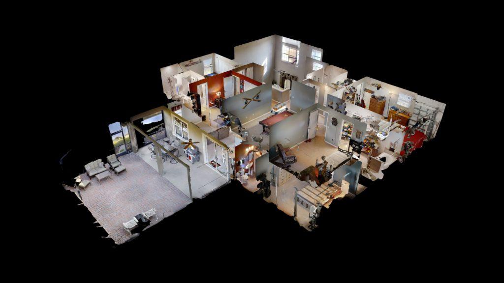 Realtor Home Slideshow